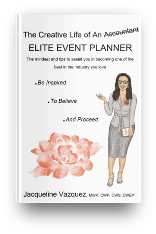 The Creative Life of an Elite Event Planner
