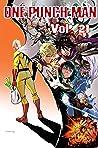 One Punch Man Full series: Manga volume 21