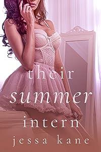 Their Summer Intern