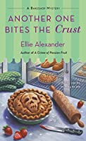 Another One Bites the Crust (A Bakeshop Mystery #7)