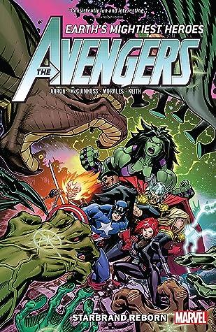 Avengers by Jason Aaron, Vol. 6: Starbrand Reborn