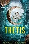 Thetis (The Deep Sea Saga Book 2)