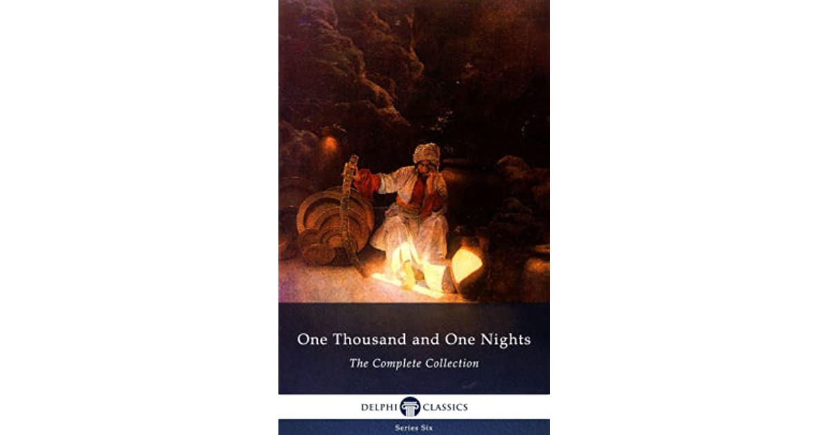 One Thousand and One Nights | Fairytale Wiki | FANDOM ... |One Thousand And Arabian Nights Goodreads