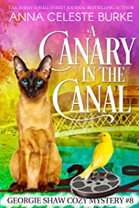 A Canary in the Canal (Georgie Shaw #8)
