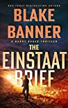The Einstaat Brief (Harry Bauer Thriller #3)