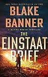 The Einstaat Brief (Harry Bauer Thriller #3) ebook review