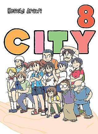 CITY, 8 (CITY, #8)