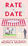 Rate a Date (Dating, #5) audiobook review