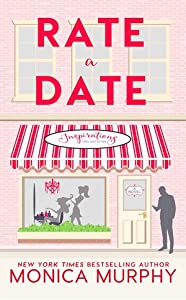 Rate a Date (Dating, #5)