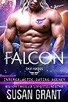 Falcon (Intergalactic Dating Agency / Sky Mates, #2)