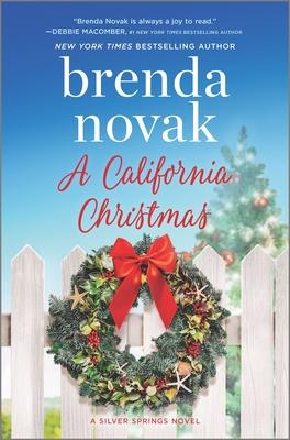 A California Christmas (Silver Springs, #7)