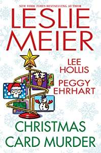 Christmas Card Murder (A Lucy Stone Mystery, #26.5)