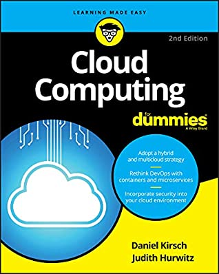 Cloud Computing For Dummies (For Dummies (Computer/Tech))