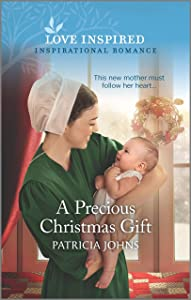 A Precious Christmas Gift (Redemption's Amish Legacies #2)