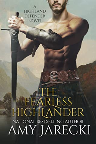 The Fearless Highlander (Highland Defender #1)