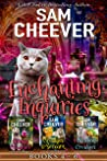 Enchanting Inquiries Collection 2: Books 4-6
