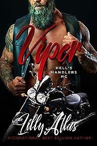 Viper (Hell's Handlers MC, #9)