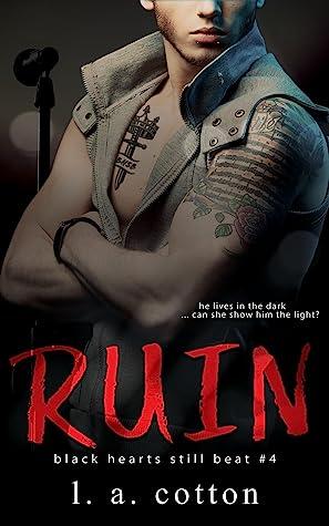 Ruin: The Reprise (Black Hearts Still Beat, #4)