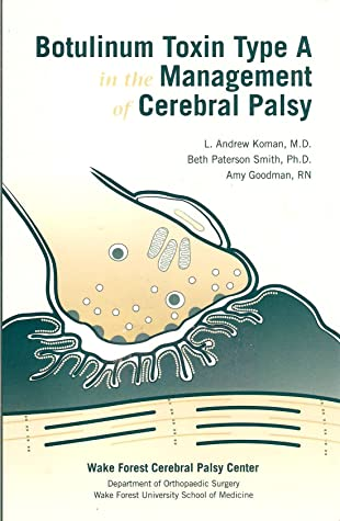 Botulinum Toxin Type A in the Management of Cerebral Palsy