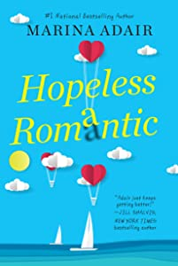 Hopeless Romantic (When in Rome #2)