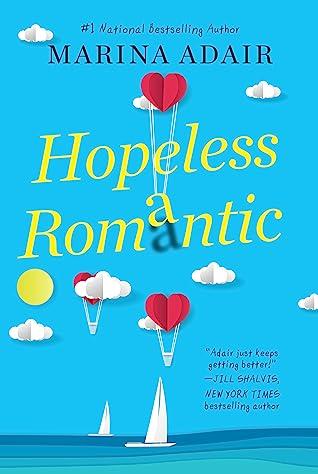 Hopeless Romantic (When in Rome #2)