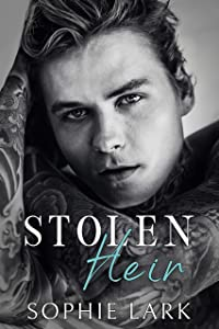 Stolen Heir (Brutal Birthright #2)