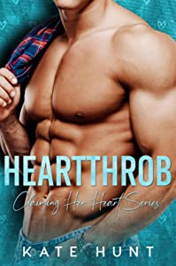 Heartthrob (Claiming Her Heart #2)