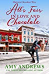 All's Fair in Love and Chocolate (Marietta Chocolate Wars, #1)