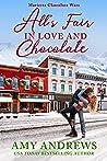 All's Fair in Love and Chocolate (Marietta Chocolate Wars, #1)