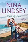 Book of Love (Bliss Cove, #5)