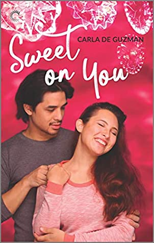 sweet on you cover