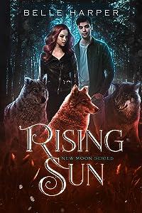 Rising Sun (New Moon, #3)