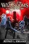A Contest of Gods (Fate of Wizardoms, #6)