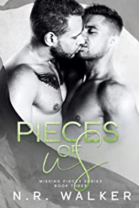 Pieces of Us (Missing Pieces, #3)