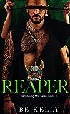 Reaper (Reckoning MC Seer #1)