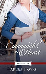 Commander of His Heart (Promise of Forever After #4)