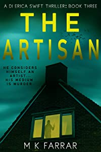 The Artisan (DI Erica Swift #3)