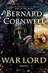 Book cover for War Lord (Saxon Tales #13)