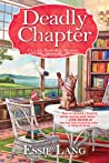A Deadly Chapter: A Castle Bookshop Mystery