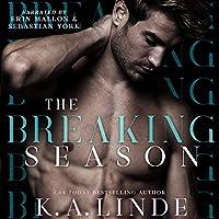 The Breaking Season (Seasons, #3)