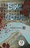 Blue Garou (Cadillac Holland Mystery Series Book 2)
