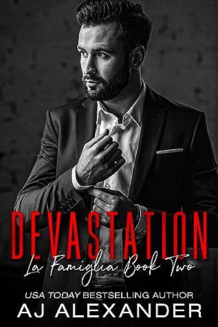 Devastation (La Famiglia #2)