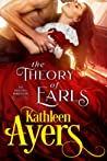 The Theory of Earls (The Beautiful Barringtons, #1)