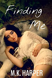 Finding Me (Pack Bardot, #2)