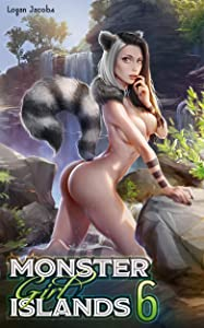 Monster Girl Islands 6 (Monster Girl Islands, #6)