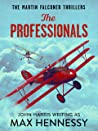 The Professionals (The Martin Falconer Thrillers Book 2)
