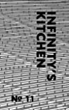 Infinity's Kitchen № 11: Journal of Innovative Literature