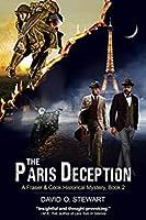 The Paris Deception (Dr. Jamie Fraser & Speed Cook, #2)