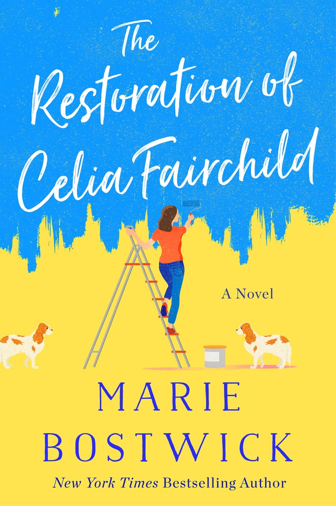The Restoration of Celia Fairchild