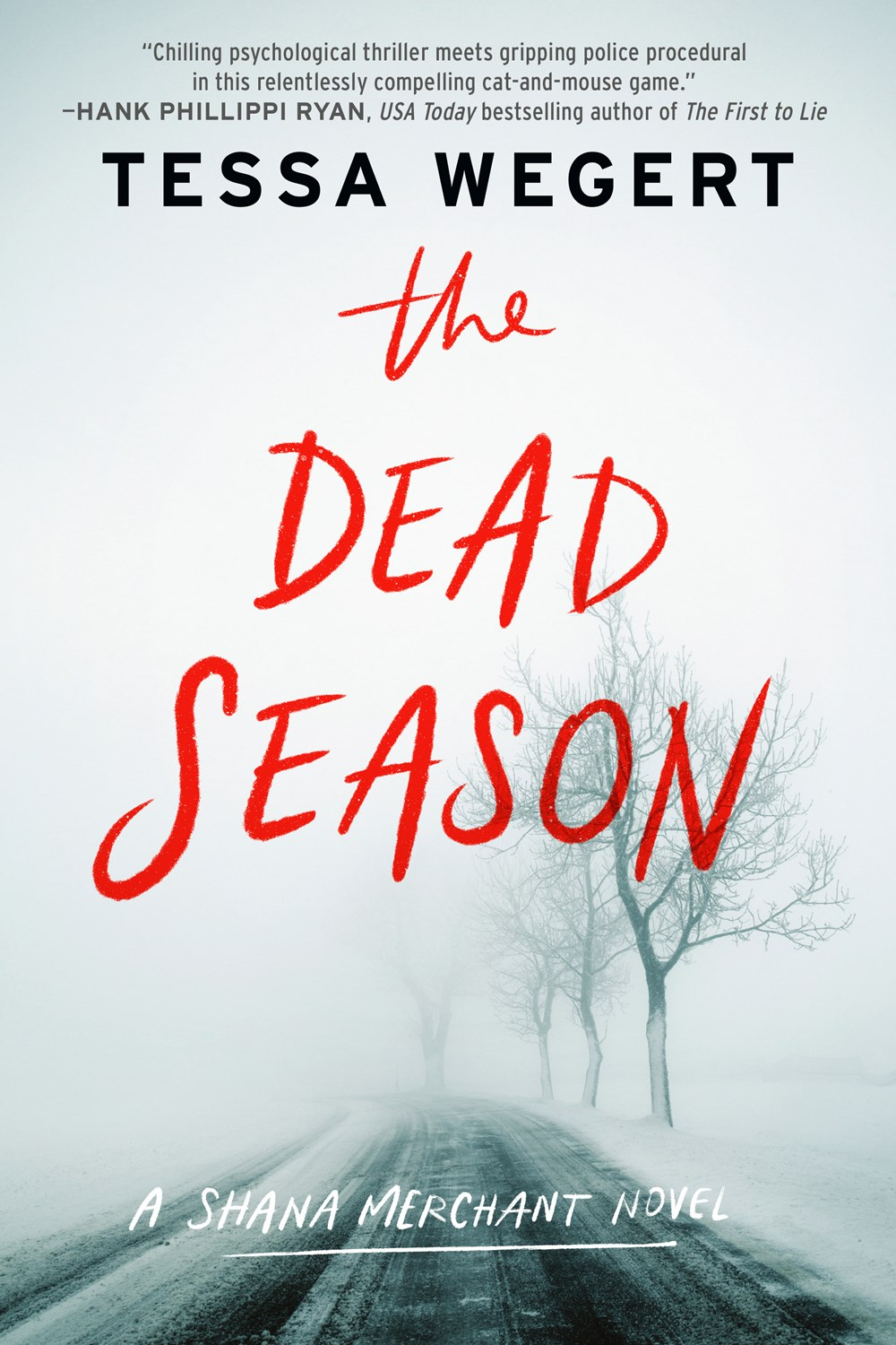 The Dead Season (Shana Merchant, #2)